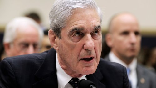 "Mueller Testimony: ""The President Was Not Exculpated"""