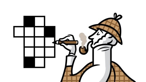 The Cryptic Crossword: No. 87