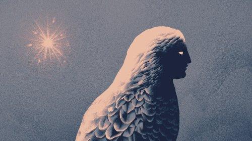 Karl Ove Knausgaard's Haunting New Novel