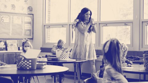 Randi Weingarten on Opening Schools Safely