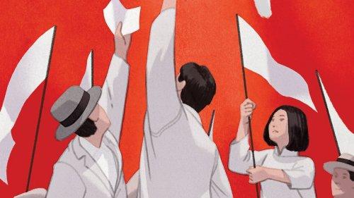 Asia's Anti-Colonialist Journey