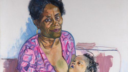 Alice Neel's Portraits of Difference