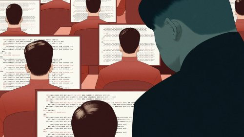 The Incredible Rise of North Korea's Hacking Army