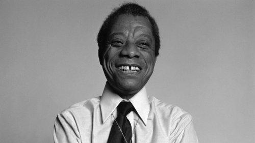 Sunday Reading: Celebrating James Baldwin