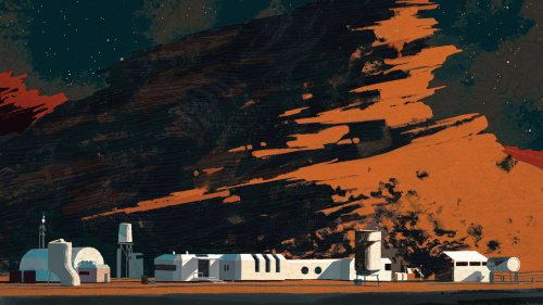 """How """"Settlers"""" Avoids the Perils of Mars Movies"""