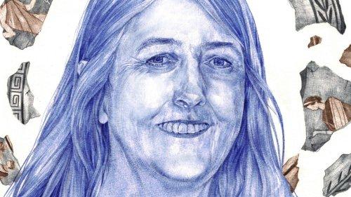 Mary Beard Keeps History on the Move