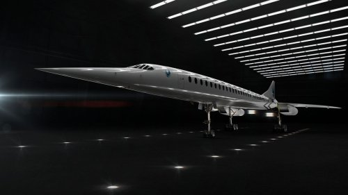 """We Don't Need Supersonic Travel—in the """"New Normal,"""" We Should Slow Down"""