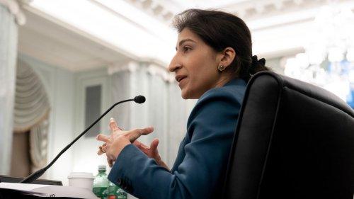 Will Joe Biden and Lina Khan Cut the Tech Giants Down to Size?