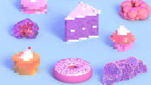 The Pastry A.I. That Learned to Fight Cancer