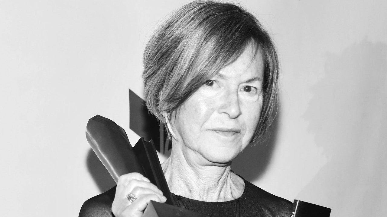 How Louise Glück, Nobel Laureate, Became Our Poet