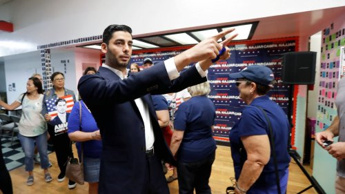 A Small Town in Southern California Becomes a Congressional Battleground