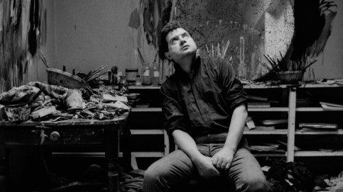 Francis Bacon's Frightening Beauty