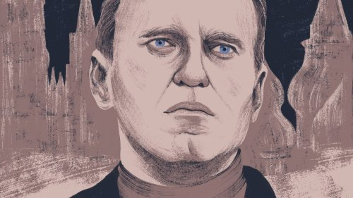 Alexey Navalny Has the Proof of His Poisoning