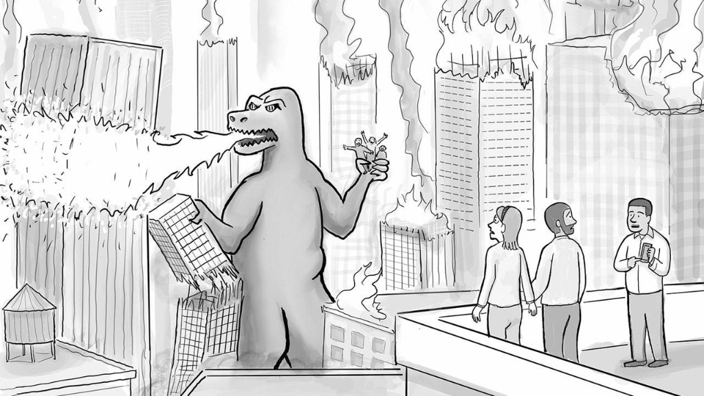 Cartoons - cover
