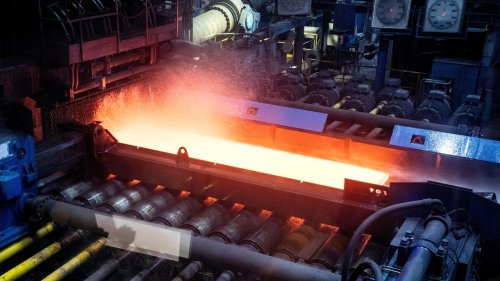 The Promise of Carbon-Neutral Steel