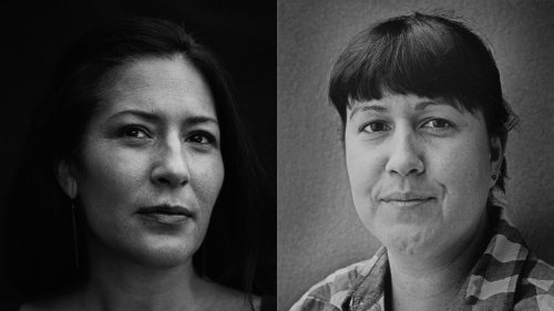 "Ada Limón and Natalie Diaz Discuss ""Envelopes of Air"""