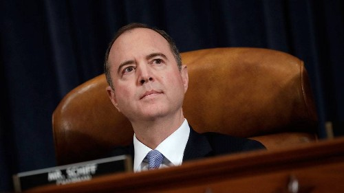 Trump Impeachment Hearings: Adam Schiff Emphasizes the Constitutional Stakes