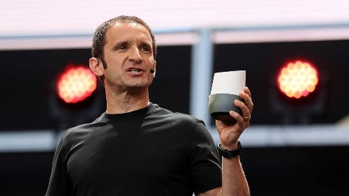 Google Home: A Device for Our Post-Device Future