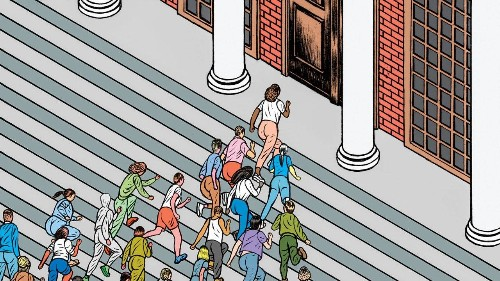 The Rise and Fall of Affirmative Action