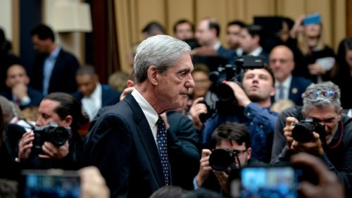Mueller Revealed the Conspiracy-Theory-Driven State of American Politics