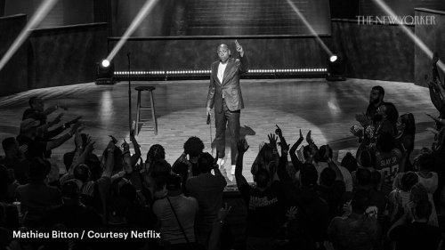 The Power of Dave Chappelle's Comedy