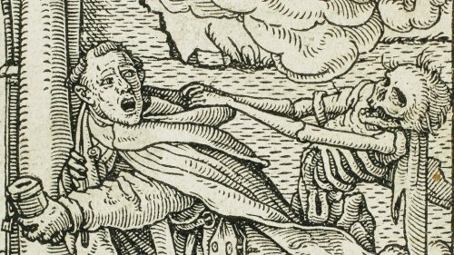 """The Mysterious """"Sweating Sickness"""" in Hilary Mantel's """"Wolf Hall"""" Trilogy and the Private Country of Illness"""