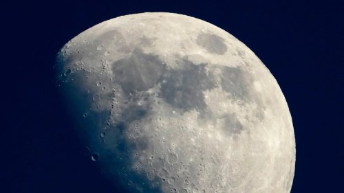 How We Discovered Water on the Moon