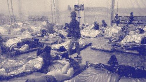 The Humanitarian Challenge of Unaccompanied Children at the Border