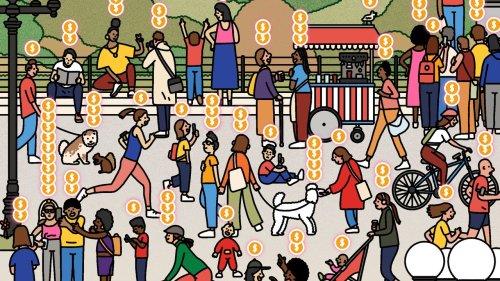 The Dark, Democratizing Power of the Social-Media Stock Market