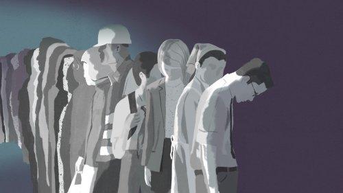 "China's ""Involuted"" Generation"