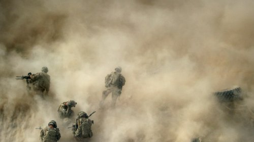 Leaving Afghanistan, and the Lessons of America's Longest War
