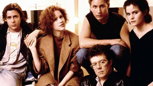 """What About """"The Breakfast Club""""?"""