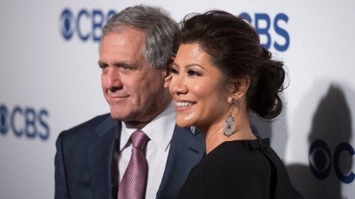 Julie Chen-Moonves and the Meaning of a Wife's Loyalty