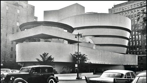 Frank Lloyd Wright's Final Gift