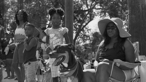 Growing Up with Juneteenth