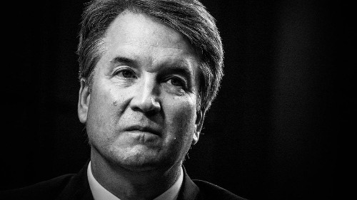 What #MeToo Hasn't Changed for Christine Blasey Ford