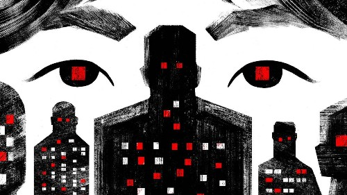 One Year of #MeToo: How the Movement Eludes Government Surveillance in China