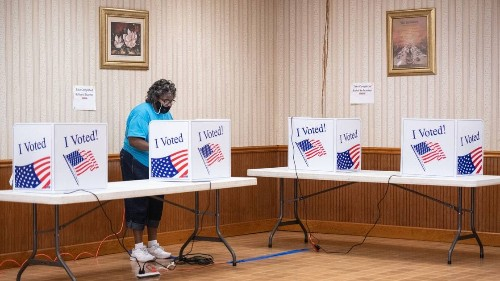 The Good News of Record Voter Turnout