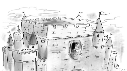 Daily Cartoon: Monday, March 1st