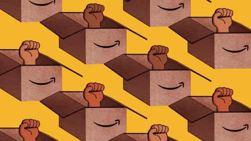 The Amazon Union Drive and the Changing Politics of Labor