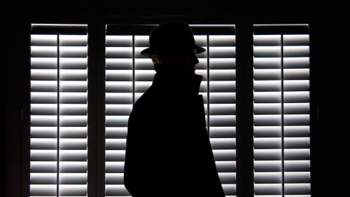 Signs That You're Not Ready to Become a Spy
