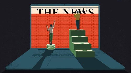 The Fate of the News in the Age of the Coronavirus