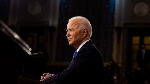 Joe Biden Wants to Be Like Roosevelt. But Can He Get the Votes?