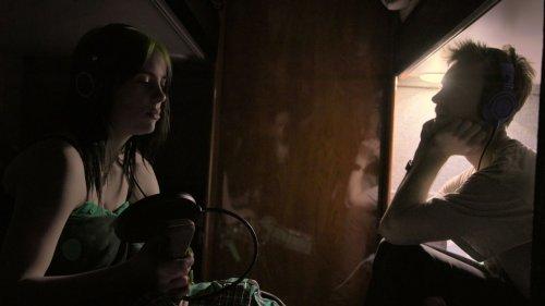 Billie Eilish's Unconventional Pop-Star Documentary