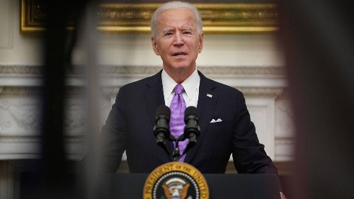 Jane Mayer and Evan Osnos on the Balance of Power at the Start of the Biden Administration