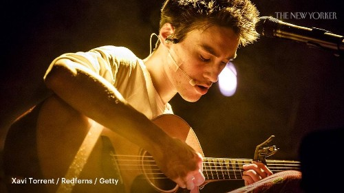 How Jacob Collier Found a Key That Doesn't Exist
