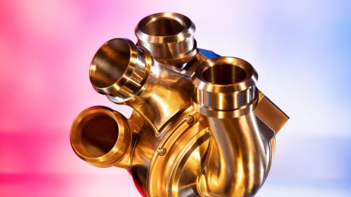 How to Build an Artificial Heart