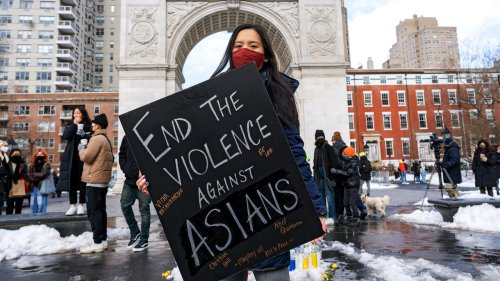 The Muddled History of Anti-Asian Violence