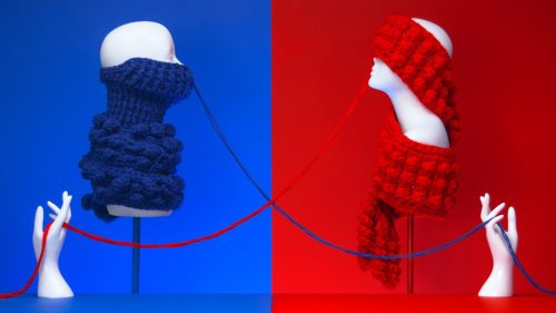 How Politics Tested Ravelry and the Crafting Community