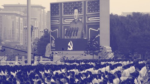 Reconsidering the History of the Chinese Communist Party
